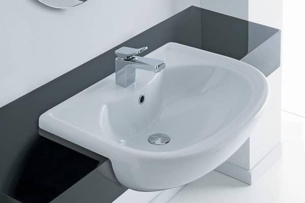 как выбрать подходящую раковину в ванную комнату
