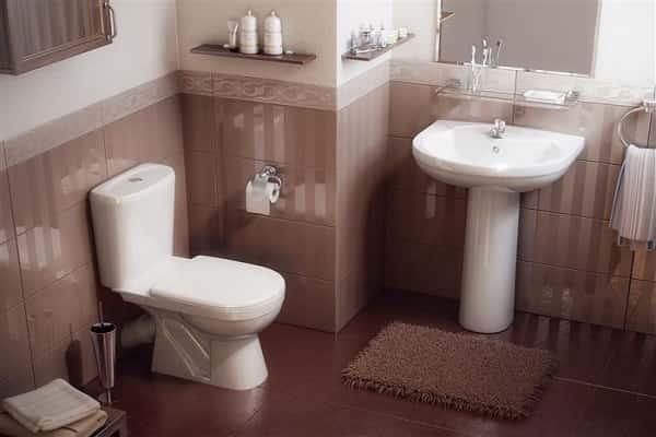 как выбрать раковину в ванную для дома
