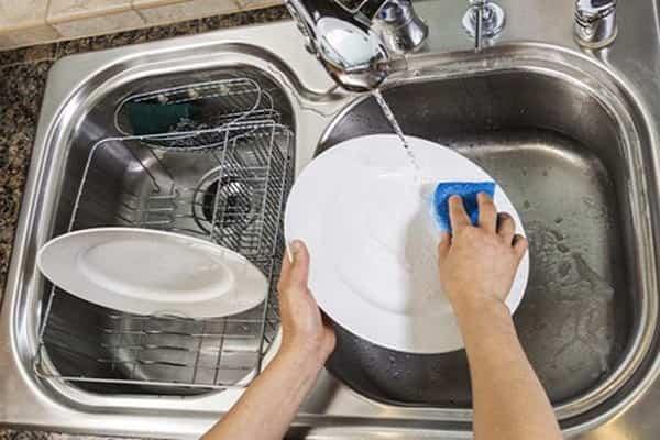 как правильно выбрать мойку для кухни самостоятельно