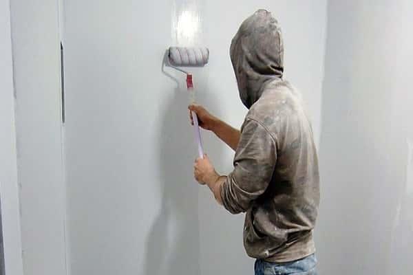 как правильно грунтовать стены перед покраской самостоятельно