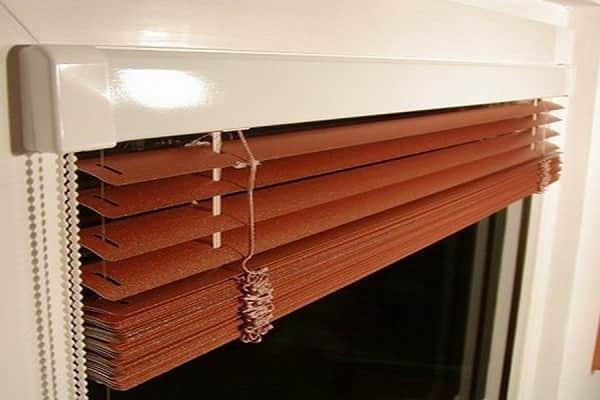 как правильно замерить жалюзи на пластиковые окна своими руками