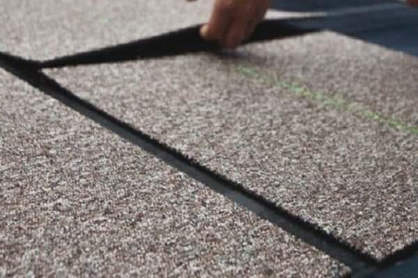 как укладывать ковровую плитку самостоятельно