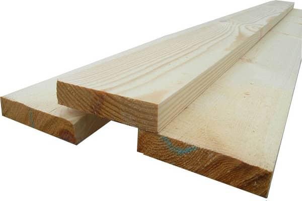 как сделать обрешетку под ондулин: выбор древесины