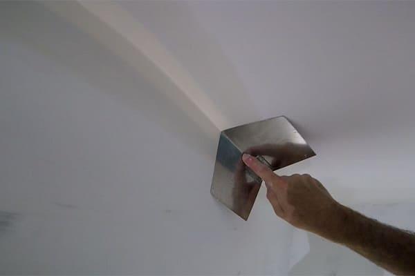 как выровнять угол стены своими руками качественнокак выровнять угол стены своими руками