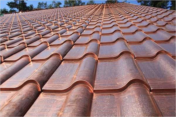 как выбрать металлочерепицу для крыши дома правильно