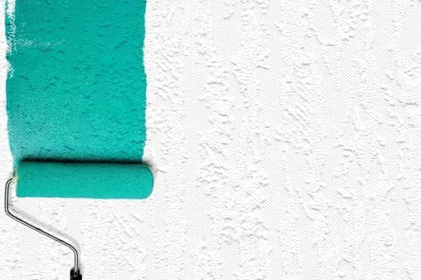 как выбрать обои под покраску на стены