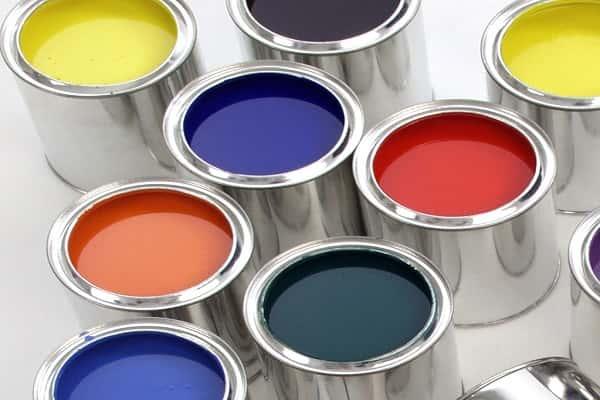 как покрасить кирпичную стену своими руками: подбор оптимальной смеси