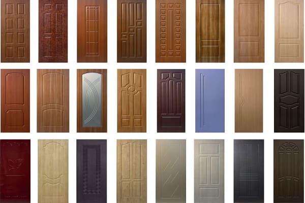 как утеплить металлическую входную дверь изнутри: установка накладки