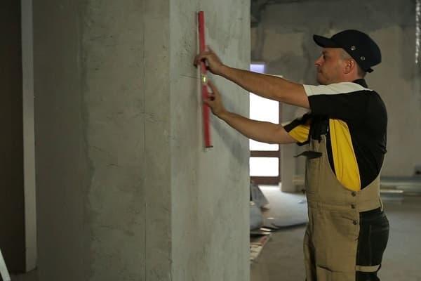 как выбрать строительный уровень для дома: настройка прибора