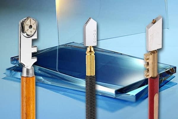 как выбрать стеклорез для дома