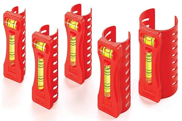 как выбрать строительный уровень для дома: выбор трубного прибора