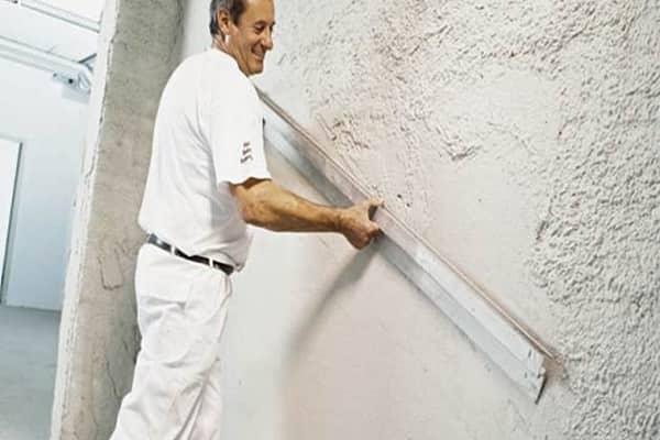 чем штукатурить стены в ванной комнате: оштукатуривание гипсоблоков