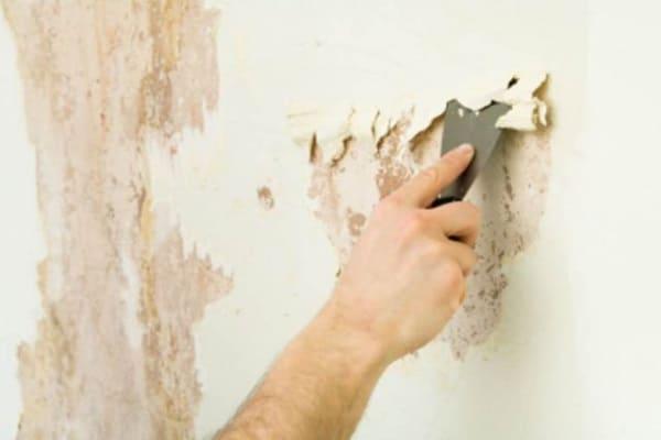 как выровнять стены в ванной гипсокартоном с его установкой на каркас