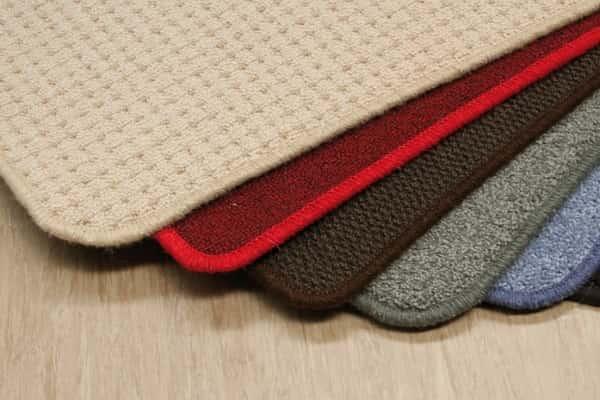 чем резать ковролин в домашних условиях: способы обработки швов