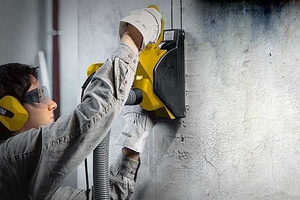 как проштробить стену под проводку своими руками различными способами