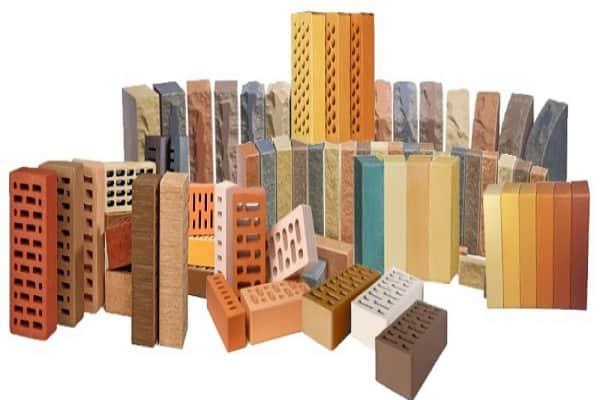 из какого кирпича лучше строить дом: обзор разных видов изделий