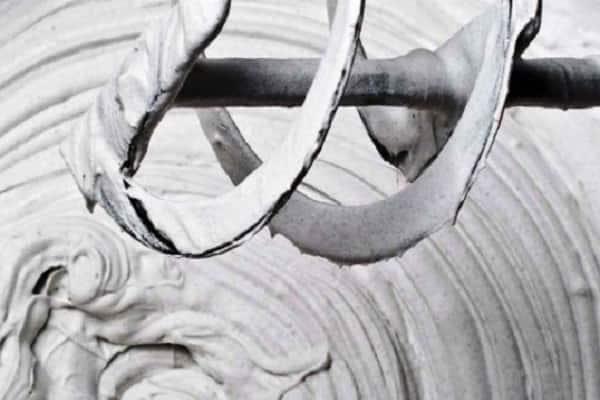 как укладывать клинкерную плитку на стену: приготовление клея
