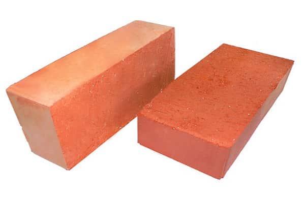 из какого кирпича лучше строить дом: керамические изделия