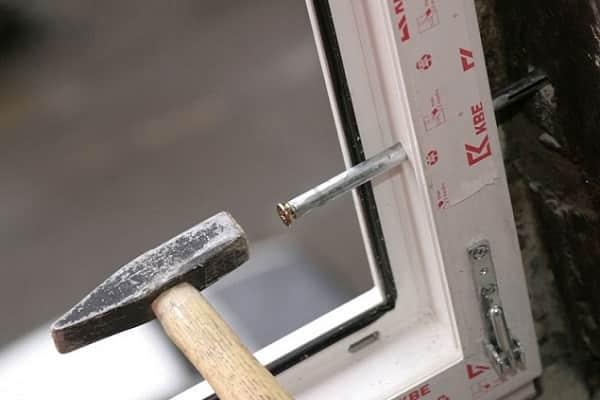 как самому установить пластиковое окно в доме: пошаговая инструкция по монтажу