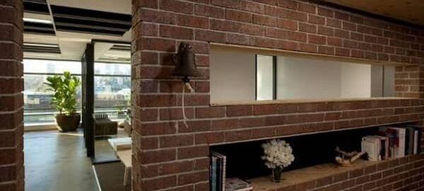 как укладывать клинкерную плитку на стену