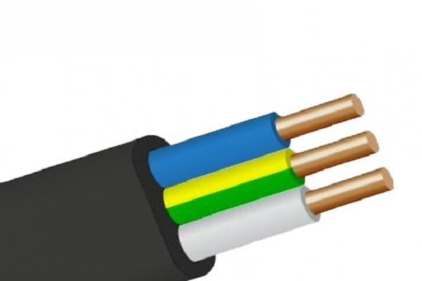 как протянуть провод под гипсокартоном на стене: особенности выбора кабеля