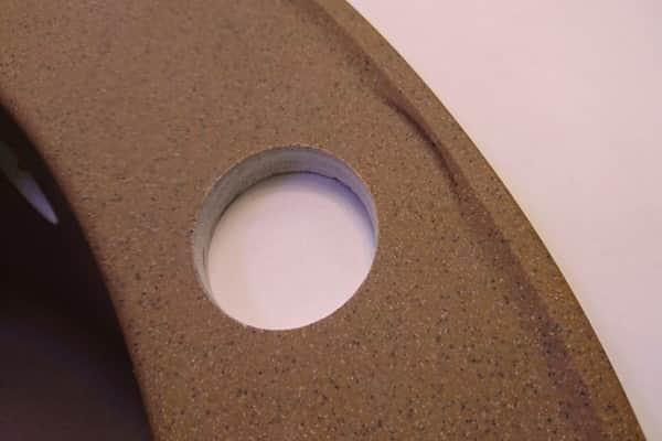 как просверлить мойку из искусственного камня самостоятельно