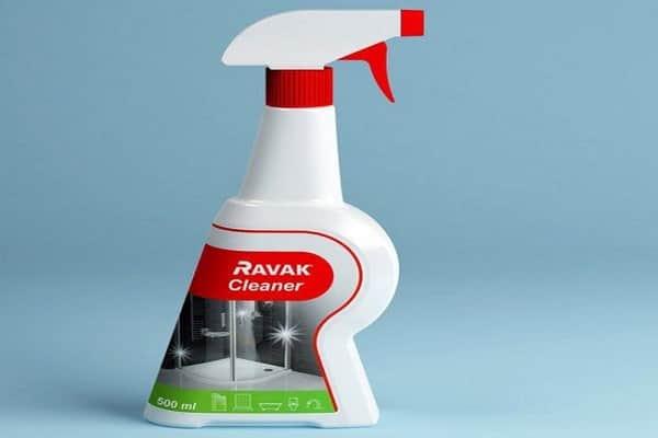 чем чистить акриловую ванну в домашних условиях: Ravak Cleaner