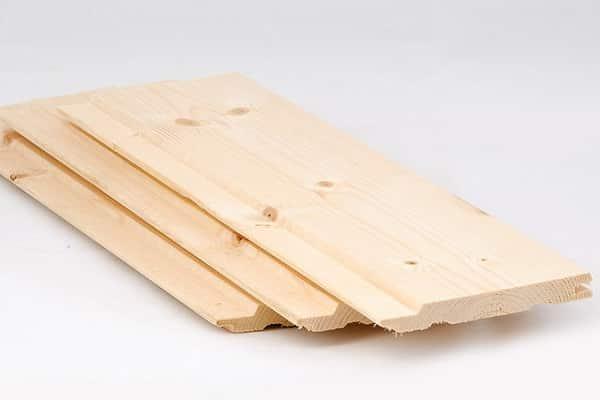как обшить потолок вагонкой своими руками: материал b класса