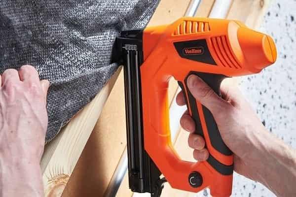 как выбрать степлер строительный самому для домашнего использования и не только