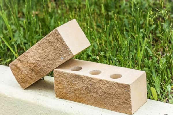 как выбрать облицовочный кирпич для дома силикатный