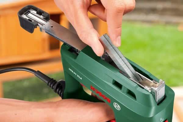как выбрать степлер строительный должным образом самостоятельно