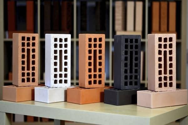 как выбрать облицовочный кирпич для дома: обзор разных видов материала