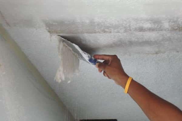 как сделать потолок из гипсокартона своими руками: подготовительные работы