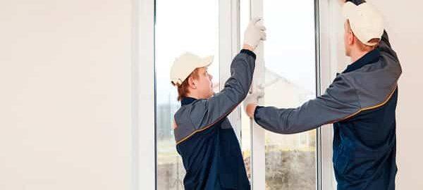 как снять пластиковое окно своими руками